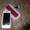 два телефона (черный и белый) #487811