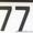 Продам гос номер 777  #1375717