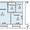 Продам 1-у квартиру со свободной планировкой по адресу Томская область,  г. Стреж #1699448