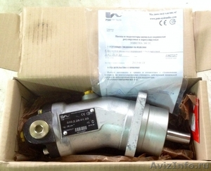 Гидромотор 310.2.28.00.03 (210.16.11.01Г, 210Е.28.01) - Изображение #1, Объявление #1360341