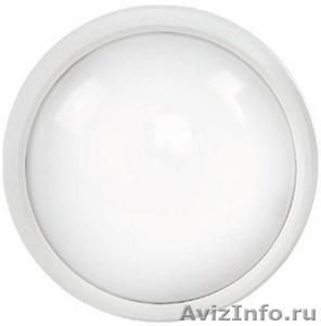Светильник светодиодный СПБ-2Д 5Вт 230В 4000К 400лм 155мм c датчиком  - Изображение #3, Объявление #1458826