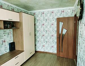 Продам 1-у квартиру со свободной планировкой по адресу Томская область, г. Стреж - Изображение #2, Объявление #1699448