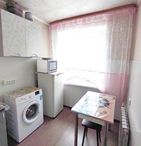 Продам 1-у квартиру со свободной планировкой по адресу Томская область, г. Стреж - Изображение #3, Объявление #1699448