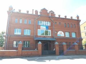 Продам 3-этажный кирпичный дом (вторичное) в Ленинском районе - Изображение #1, Объявление #1700479