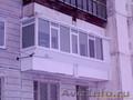 ООО Витраж (центр балконов №1)