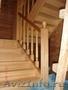 Деревянные лестницы! КРАСИВО! КАЧЕСТВЕННО! НЕДОРОГО!