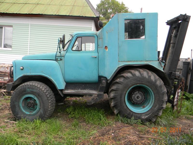 Продам трактор мтз-80 в Заводском районе. Цена 200 рублей
