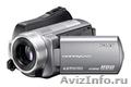 Топовая видеокамера Sony DCR-SR220E + аксессуары