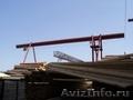 Производственная база во 2-м поселке ЛПК