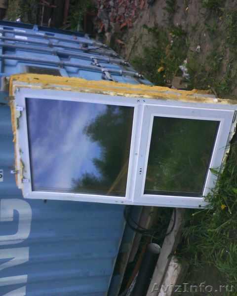 Сколько стоит метр пластиковых окон