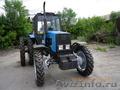 узкие диски и резина на тракторы МТЗ