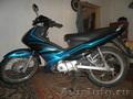 продам мотоцикл RAICER
