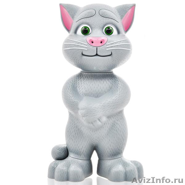 кот том говорящий кот: