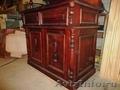 Реставрируем старую мебель.