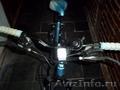 Продам горный велосипед Stern Mira (18