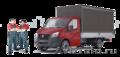 Услуги грузчиков и грузового транспорта