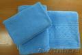 Постельное белье махровое