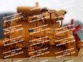 Двигатель Д-160/Д-180 на трактор (бульдозер) ЧТЗ Уралтрак Т-130,  Т-170,  Б-10