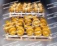 Катки,  натяжные и ведущие колеса на бульдозера ЧТЗ Уралтрак Т-130,  Т-170,  Б-10