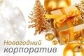 Новогодние корпоративы в Томске,  Парад парк Отель